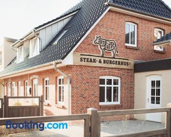 Dat Lütte Steak- & Burgerhus - Ockholm - Building