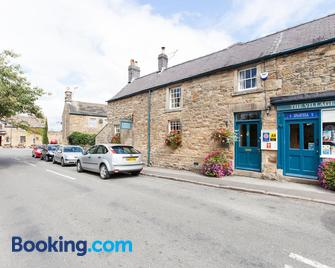 Holly Cottage B&B - Bakewell - Building