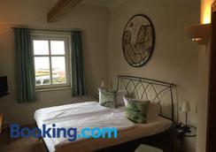 Seehotel Theodors - Wustrau - Bedroom