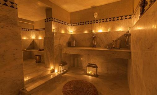 Riad & Spa Ksar Saad - Marrakesh - Bathroom