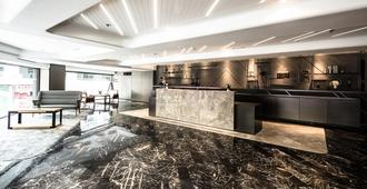 Hotel Ease Tsuen Wan - Hong Kong - Lobby