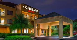 Courtyard by Marriott Daytona Beach Speedway/Airport - Biển Daytona
