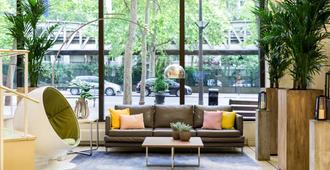 Paris Marriott Rive Gauche Hotel & Conference Center - Paris - Lobby
