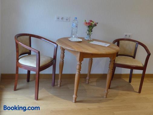 Maison de Luciné - Combourg - Dining room