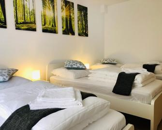 Feel Good At The Foot Of The Great Feldberg In The Apartment 'specht' - Schmitten