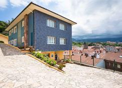 Hotel Brisas Del Sella - Ribadesella - Bangunan
