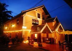 Merry Riverside Hotel - Luang Prabang - Edificio