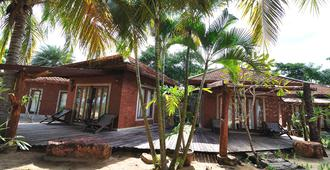 Rachavadee Bankrut Resort - Ban Krut - Building