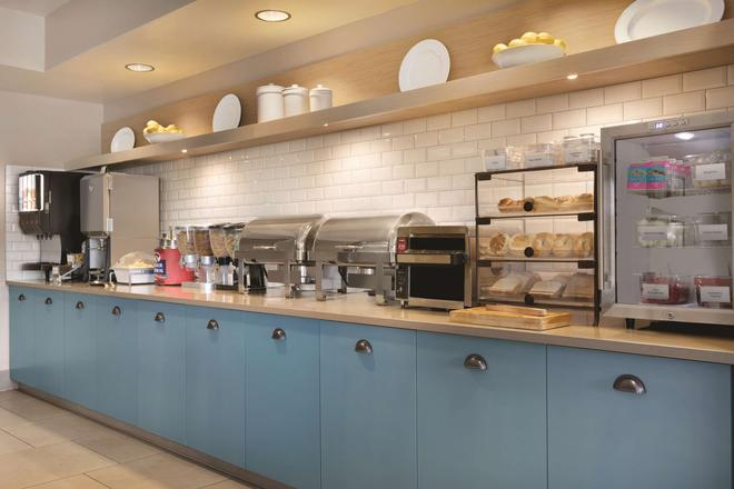 Country Inn & Suites by Radisson, Brooklyn Center - Brooklyn Center - Buffet
