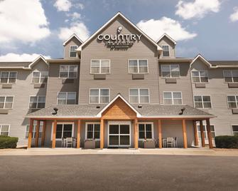 Country Inn & Suites by Radisson, Brooklyn Center - Brooklyn Center - Building