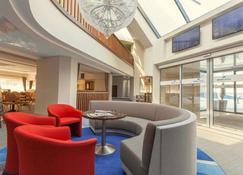 Airinn Vilnius Hotel - Vilna - Lounge