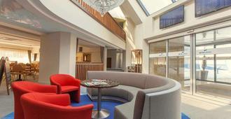 維爾紐斯艾爾酒店 - 維爾紐斯 - 維爾紐斯 - 休閒室