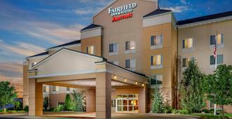 Fairfield Inn & Suites by Marriott Peoria East - East Peoria