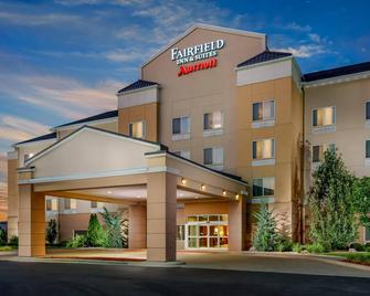 Fairfield Inn & Suites by Marriott Peoria East - East Peoria - Building