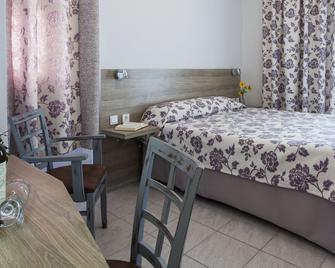 Potidea Golden Beach Hotel - Nea Poteidaia - Bedroom