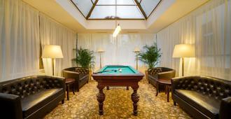 Hotel St George - Praga - Comodidades da propriedade