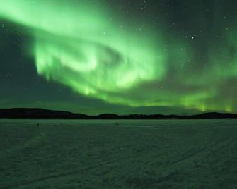 Aurora Sky Village - Inari
