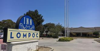 Inn of Lompoc - Lompoc