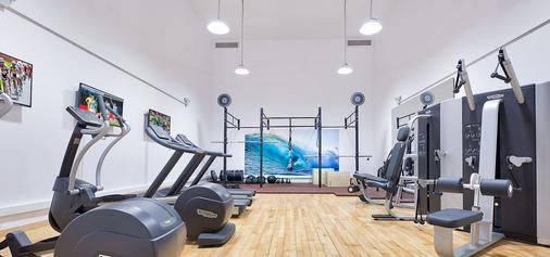 The Hotel Koala Garden Suites - Maspalomas - Gym