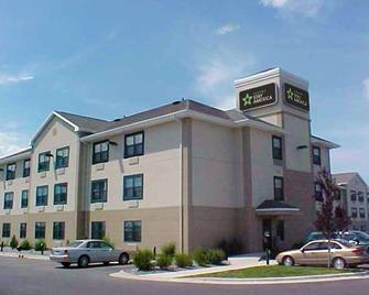 Extended Stay America Billings - West End - Billings - Building