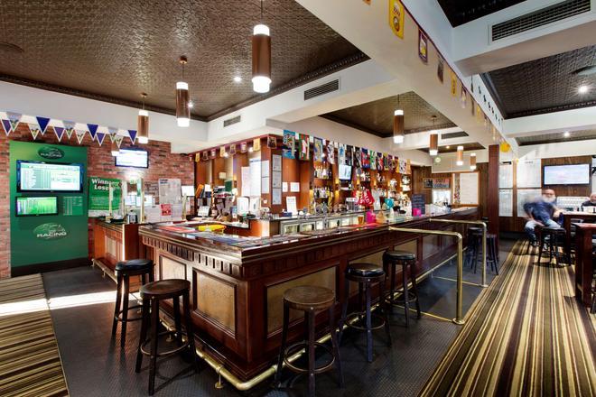 Nightcap at Federal Hotel Toowoomba - Toowoomba - Bar