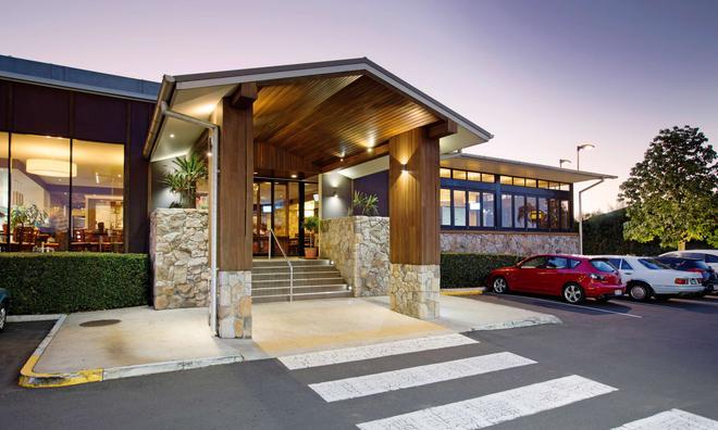 Nightcap at Federal Hotel Toowoomba - Toowoomba - Building
