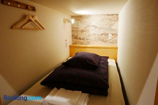 K's House Fuji View - Hostel - Fujikawaguchiko - Bedroom