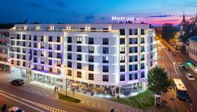 Hotel Mercure Krakow Stare Miasto (Old Town) - Krakow - Building