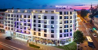Hotel Mercure Krakow Stare Miasto (Old Town) - Cracovie - Bâtiment