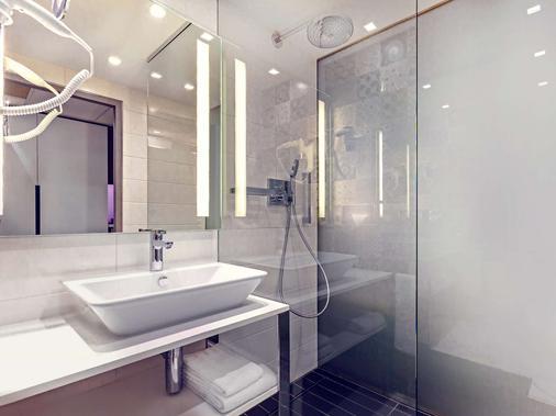 Hotel Mercure Krakow Stare Miasto (Old Town) - Krakow - Bathroom