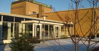 Hotel Nørherredhus - Nordborg