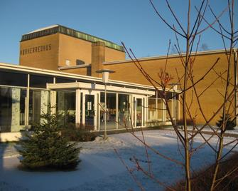 Hotel Nørherredhus - Nordborg - Building