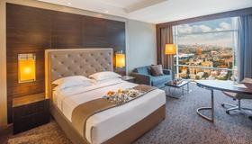 The Biltmore Hotel Tbilisi - Tbilisi - Bedroom