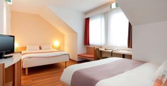 ibis Regensburg City - רגנסבורג - חדר שינה