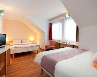 ibis Regensburg City - Regensburg - Bedroom