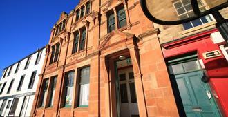 Murray Library Hostel - Anstruther - Edificio