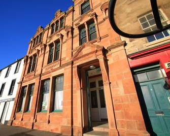Murray Library Hostel - Anstruther - Building