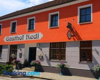 Gasthof Redl - Amstetten - Building