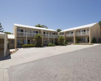 Port Campbell Parkview Motel & Apartments - Port Campbell - Κτίριο