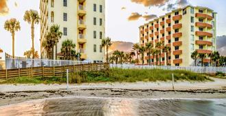 The Cove On Ormond Beach By Diamond Resorts - Ormond Beach - Edificio
