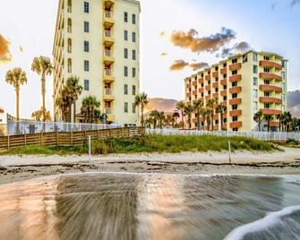 The Cove On Ormond Beach By Diamond Resorts - Ormond Beach - Gebäude