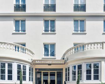 Hôtel Mercure Paris Saint Cloud Hippodrome - Saint-Cloud - Gebäude