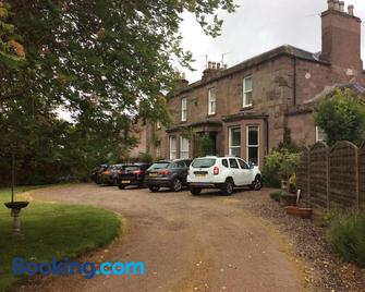 Gramarcy House - Brechin - Building