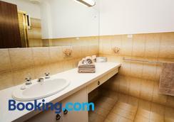 River City Motel - Mildura - Bathroom