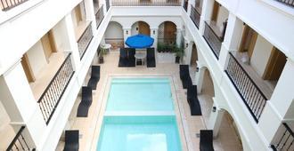 Boracay Sands Hotel - Boracay