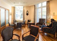 Hotel Schweizerhof Basel - Базель - Вид снаружи