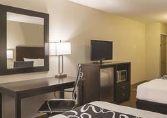 La Quinta Inn Olympia - Lacey - Lacey - Room amenity