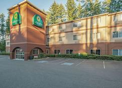 La Quinta Inn Olympia - Lacey - Lacey - Building