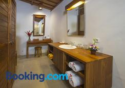 Pertiwi Bisma 2 - Ubud - Bathroom