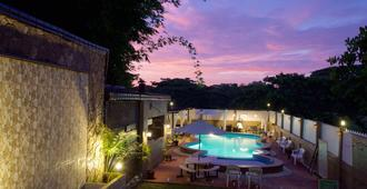 Ala Amid Bed And Breakfast - Puerto Princesa - Pool